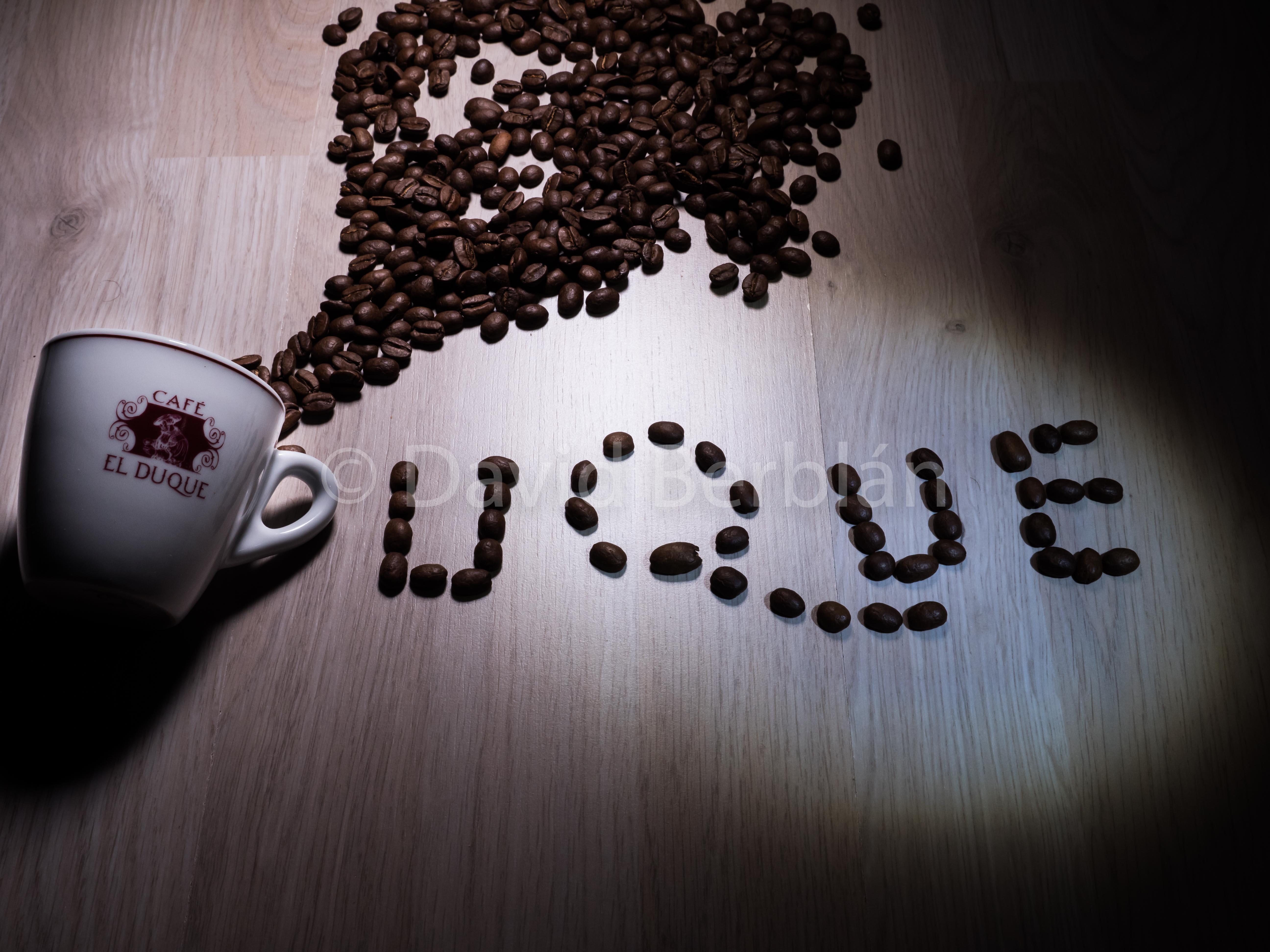 Cafés el Duque. Distribuidores mayoristas: Café en Grano - Proveedores